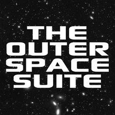 The Outer Space Suite - 1957 - Bernard Herrmann