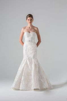 Anne Barge Spring 2016 - Blue Willow Bride   itakeyou.co.uk