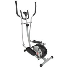 nice Best Choice Products® Elliptical Fitness Fitness Trainer Space Saver Machine Ideal Cardio Workout Gym Reviews