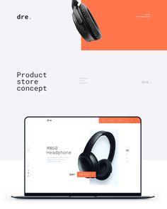 "Check out this @Behance project: ""dre product store"" https://www.behance.net/gallery/62552095/dre-product-store"