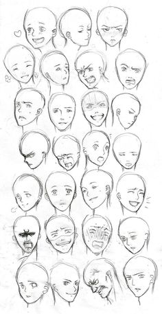 Ideas For Drawing Faces Realistic Sketches Anime Faces Expressions, Facial Expressions Drawing, Manga Drawing, Drawing Faces, Cool Drawings, Anime Mouth Drawing, Skin Drawing, Drawings Of Mouths, Drawing Men Face