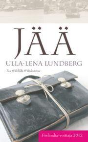 Jää | Lundberg, Ulla-Lena | 9789518516166 | € 12,35 | Suomalainen.com
