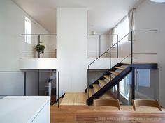 ア.シード建築設計  Passive Skip House  http://www.kenchikukenken.co.jp/works/1028599251/321/