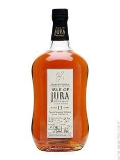 Isle of jura whisky 13 years old