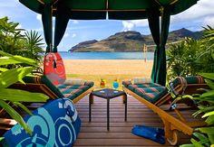 """Dile """"Aloha"""" a este paraíso por unos días. Kaua'i Marriott Resort en Hawái"""