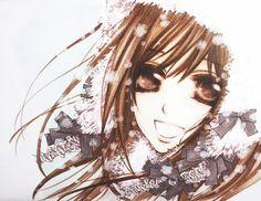 Vampire Hunter, Vampire Knight, Matsuri Hino, Yuki Kuran, Zero Kiryu, Cute Family, Noragami, Anime Art Girl, Manga Anime