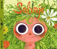 #Cuentos Infantiles: Salvaje es el brillante debut de la autora hawaiana Emily…