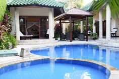Check out this awesome listing on Airbnb: Luxury 3 bedroom villa - Villas for Rent in South Denpasar