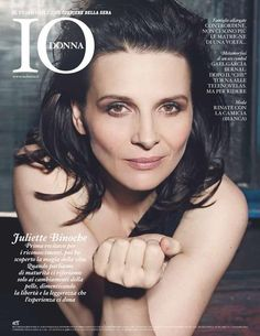Magazine photos featuring Juliette Binoche on the cover. Juliette Binoche magazine cover photos, back issues and newstand editions. Juliette Binoche, List Of Magazines, Lori Loughlin, Maggie Gyllenhaal, Feminine Mystique, Love French, Advanced Style, French Actress, Robert Pattinson