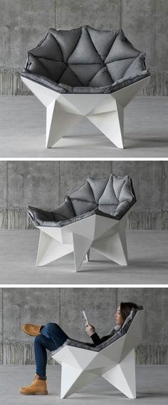 Cool Modern Furniture That Will Open New Horizons