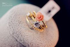 Image result for fashion rings for girls