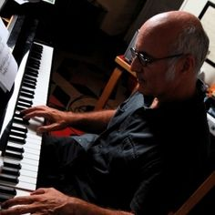 Ludovico Einaudi - a genius classical composer. Inspired me to learn to play more music on piano.