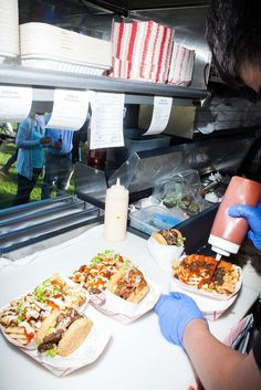 Don't Miss This Food Truck That Specializes In Artisanal Duck Dishes In Pluck