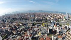 أرض للبيع في اسطنبول  موقع مميز  - مساحة العقار تبلغ 1.661 مترمربع تصلح لبناء فندق  أو مركز تسوق أو مركزتجاري أو محطة وقود أو مشفى مع إطلالة على البحر في إسطنبول