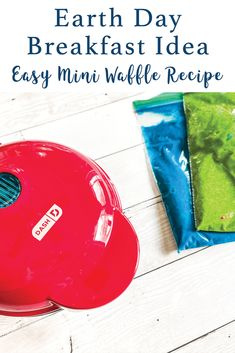 Celebrate Earth Day with these Easy Earth Day Recipes from Everyday Party Magazine #EarthDayTreats #EarthDayRecipes