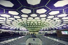Abu Dhabi Airport by Faisal Almalki on 500px