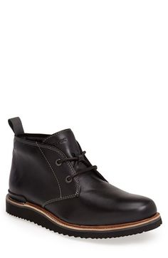 Rockport 'Eastern Empire' Chukka Boot (Men) available at Fly Gear, Rockport Shoes, Masculine Style, Chukka Boot, Fresh Kicks, Sock Shoes, Dapper, Empire, Vintage Fashion