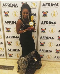 What beating Yemi Alade Tiwa Savage Seyi Shay to AFRIMA award means to me Aramide   Even without an album to her name Afro/soul singer songwriter and guitarist Aramide Sarumoh bagged an award for Best Female Artiste in West Africa in an award category that had the likes of Tiwa Savage Yemi Alade and Seyi Shay at the recently concluded AFRIMA. Weeks later as if buoyed by the euphoria the award brought she announced the release of her debut album titled Suitcase. In this chat with Showtime…