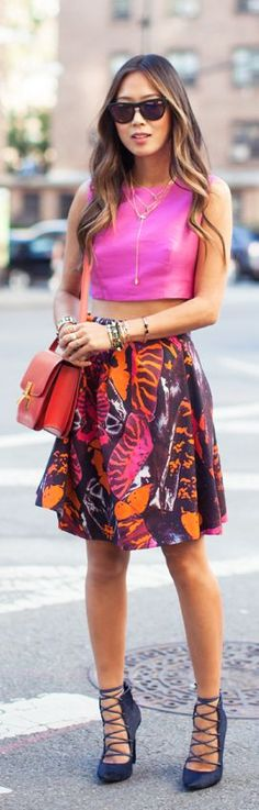 93 Best Colours Popping images | Color pop, Fashion, Style