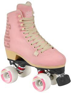 Chaya Roller skates bubblegum