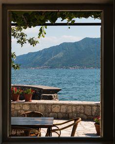 Croatia & Montenegro Road Trip: Montenegro's Bay of Kotor | Sea of Atlas