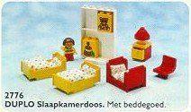 2776 - LEGO duplo - 1991