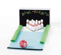Thumb Bowling