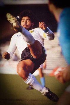 Diego Maradona - 1986