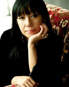 Amy Yamada my most favorite writer