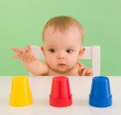 How To Help Your Baby Become A Math Genius (Or Not) | Janet Lansbury