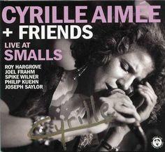 Cyrille Aimée@Cotton Club(2013.08.22)