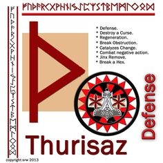 2015 Great Release Program Day December 28 2015 by Silver RavenWolf Every day you must throw or give something away! Monday Quarter Moon in Leo (Closure) Sun Hour for Leo Energy Moon… Mayan Symbols, Viking Symbols, Viking Runes, Egyptian Symbols, Spiritual Symbols, Rune Alphabet, Runes Meaning, Ancient Runes, Nordic Runes