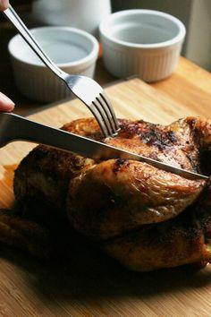 7 Non-Boring Chicken Recipes via @PureWow