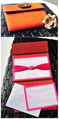 The Stephanie Invitation Clutch ©2012