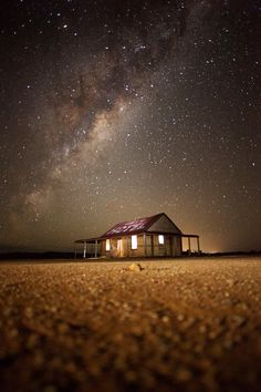 The Milky Way Sky Best place to watch night-sky, Outback Australia Mundi Mundi plains, just outside Broken Hill, Western NSW.