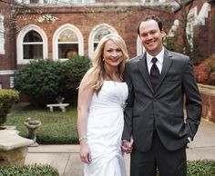 Dardanelle-native,Kami Taylorhit it off with David Coleman, of Trumann, five years ago at a banker's conference. Despite living in separate cities – he in Fayetteville, she in Little Rock – a long-distance romance ensued, followed quickly by a move to Little Rock for David, and a little while later, an engagement ring for Kami.