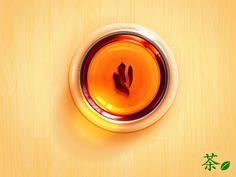Tea by Iwee