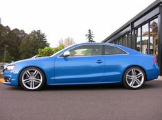 The Audi S5  #carleasing deal | One of the many cars and vans available to lease from www.carlease.uk.com