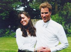Best Unseen Pictures of William & Kate