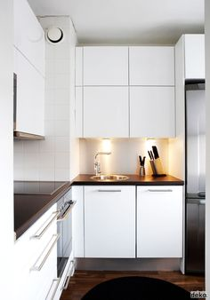 #modern #nordic #scandinavian #kitchen
