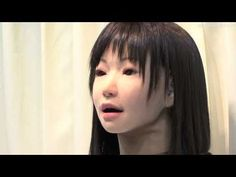 HRP-4C Humanoid Robot now sings even more naturally : DigInfo