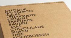 Foodelicious.nl - Online shop - Gerecht Frisse salade met appel en camenbertsaus