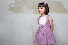 Очаровательное платьице 2600р.