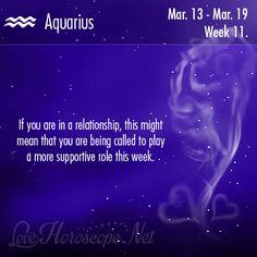 Love Quotes and Horoscope - Aquarius Aquarius And Sagittarius, Aquarius Rising, Aquarius Woman, Zodiac Signs Aquarius, Capricorn And Aquarius, Aquarius Facts, Aquarius Tattoo, Horoscope Love Matches, Love Horoscope