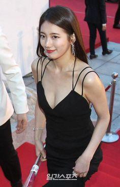 Gorgeous Suzy At The 52nd Paeksang Arts Awards ~ Daily K Pop News