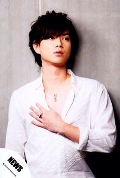 加藤シゲアキ NEWS News 2, Japanese Boy, Kato, Boy Bands, Fangirl, Crushes, Singer, Actors, Guys