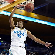 Kevon Looney leaving UCLA early for NBA draft