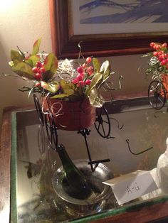 wagon placecard holders Fox Wedding, Red Fox, Planter Pots, Place Cards, Place Card Holders, Fox