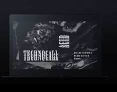 """Check out new work on my @Behance portfolio: """"Technocall acid cover design"""" http://be.net/gallery/62231367/Technocall-acid-cover-design"""