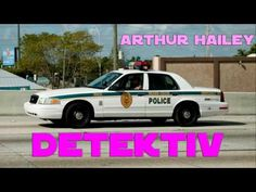 ARTHUR HAILEY. DETEKTIV. AUDIOKNIHA. ČÁST 2/2 Video Film, Youtube, Police, Van, World, Videos, Music, Musica, Musik